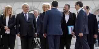 """Αναγνωστοπούλου: """"Παράδειγμα ιστορικής σημασίας η Συμφωνία των Πρεσπών"""""""