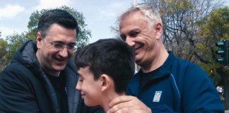 Ανατολίτης: «Πόλος έλξης η Θεσσαλονίκη μέσω του Μαραθωνίου»