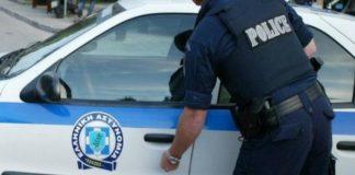Σύλληψη αλλοδαπών σε άτυπο τζαμί για παραβίαση των μέτρων για τον κορονοϊό