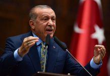 Ερντογάν: «Ο Χαφτάρ είναι αναξιόπιστος»