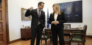 «Ισπανική σφαλιάρα σε Φώφη-Κυριάκο»! - Politik.gr