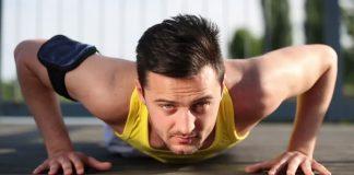 Πρόγραμμα 4 λεπτών που ισοδυναμεί με μια ώρα στο γυμναστήριο! (vid)