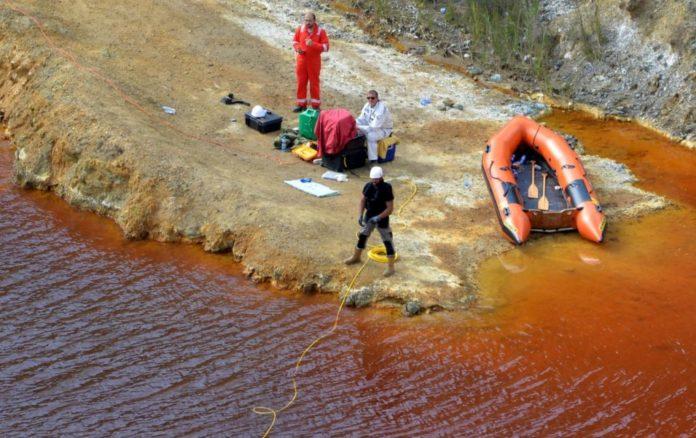 Υπόθεση serial killer: Βρέθηκε η τρίτη βαλίτσα στην Κόκκινη Λίμνη