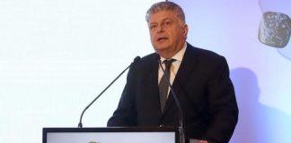 Πρόεδρος ΣΕΒΕ: «Στόχος μας το Made in ΝΜΚ αντί για σκέτο MK»