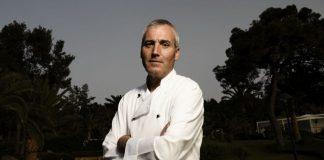 Έφυγε από τη ζωή ο βραβευμένος σεφ Νίκος Κοντοσώρος