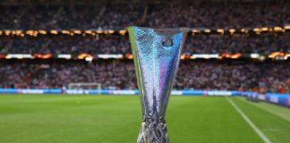 """Europa League: Με ανατροπή στους """"4"""" η Αϊντραχτ - Δείτε τα ζευγάρια"""