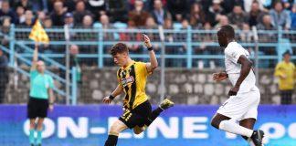 Κύπελλο Ελλάδος: Τρίτη σερί χρονιά ΑΕΚ - ΠΑΟΚ στον τελικό!