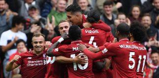 Premier League: Η Λέστερ απειλεί το αήττητο της Λίβερπουλ