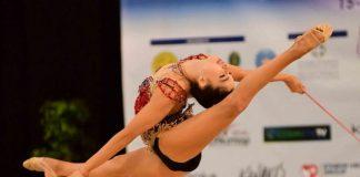 Ρυθμική: Πρωταθλήτρια Ελλάδας η 16χρονη Μαγοπούλου!