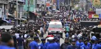 Σε κατάσταση έκτακτης ανάγκης η Σρι Λάνκα