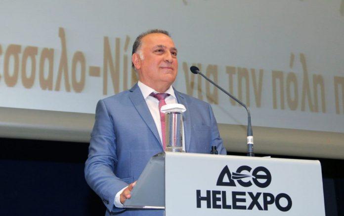 Μωυσίδης: «Το ΣΜΑ λειτουργεί με το φιλότιμο των εργαζομένων»