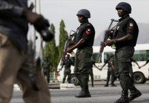 Τριπλή επίθεση αυτοκτονίας στη Νιγηρία - Τουλάχιστον 30 νεκροί