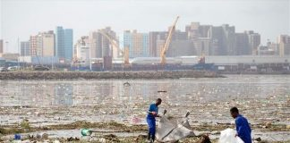 Νότια Αφρική: Στους 51 οι νεκροί από τις πλημμύρες - Στους 1.000 οι άστεγοι