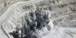 Ουκρανία: Τρεις νεκροί, 14 αγνοούμενοι από έκρηξη σε ανθρακωρυχείο