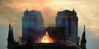 Notre Dame: Αρχιτεκτονικός διαγωνισμός για τον σχεδιασμό του νέου βέλους
