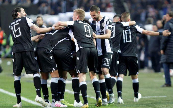 Europa League: ΠΑΟΚ – Σλόβαν Μπρατισλάβας