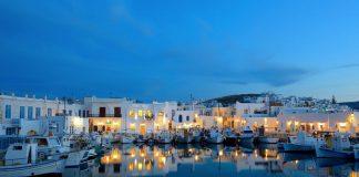 Δύο ελληνικά νησιά στις 10 καλύτερες προτάσεις του Travel+Leisure για διακοπές