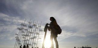 Ηλικιωμένη παρασύρθηκε από πατίνι στο κέντρο της Θεσσαλονίκης