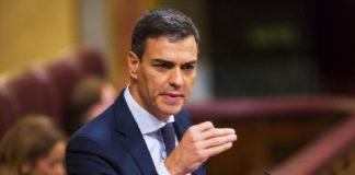 Ισπανία: Νίκη Σάντσεθ, παραμένει η αβεβαιότητα