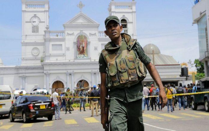 Σρι Λάνκα: Νεκρός ο πατέρας και δύο αδελφοί του εγκεφάλου των επιθέσεων