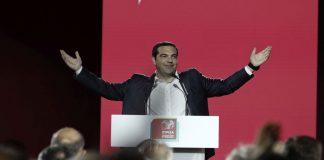 Αλ. Τσίπρας: «Το σχέδιό μας είναι για την Ελλάδα των πολλών»