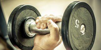Τρία πράγματα που απαγορεύεται να κάνεις πριν την γυμναστική!