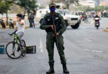Εξέγερση με 29 νεκρούς σε φυλακή της Βενεζουέλας