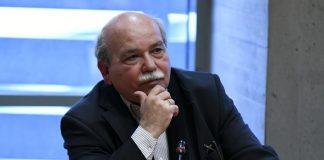 Βούτσης: «Πολύ κρίσιμες εκλογές για το μέλλον της Ευρώπης»