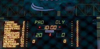 Νικητής με σκορ 20-0 ο Παναθηναϊκός και... υποβιβασμός για Ολυμπιακό!