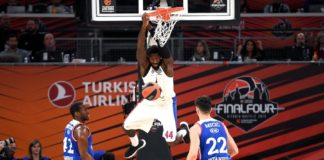 Euroleague: Επέστρεψε στο θρόνο της η ΤΣΣΚΑ του Ιτούδη!