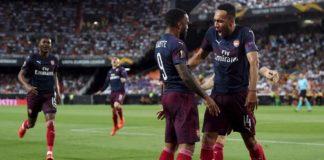 Europa League: Λονδρέζικη υπόθεση ο τελικός