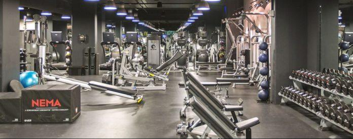 Tα 10 πιο βρόμικα πράγματα που βρίσκονται μέσα σε ένα γυμναστήριο!