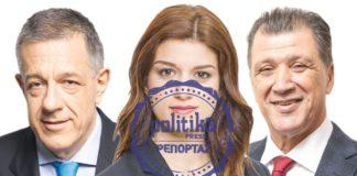 Όλα τα σενάρια του Β΄ γύρου στο Δήμο Θεσσαλονίκης