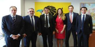 ΕΔΑ ΘΕΣΣ – ITALGAS: Σύμβαση συνεργασίας και συμβουλευτικών υπηρεσιών