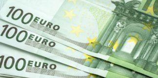Από 28 Μαΐου τα νέα χαρτονομίσματα 100 και 200 €