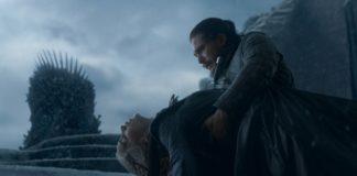Πάνω από 19 εκατ. τηλεθεατές είδαν το φινάλε του Game of Thrones!