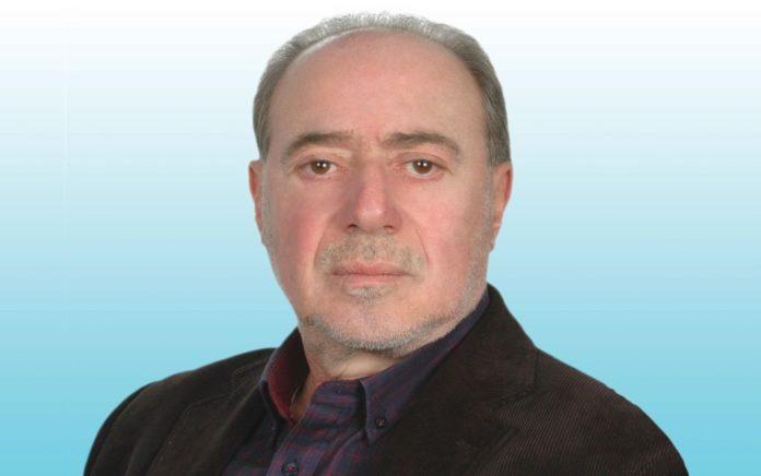 Ευ. Καϊτετζίδης: «Μια ανίερη συμμαχία γεννάει τέρατα»
