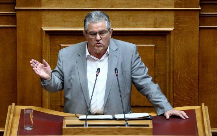 Κουτσούμπας: «Ούτε ο Τσίπρας ήθελε το ντιμπέιτ, άσχετα τι λέει δημόσια»