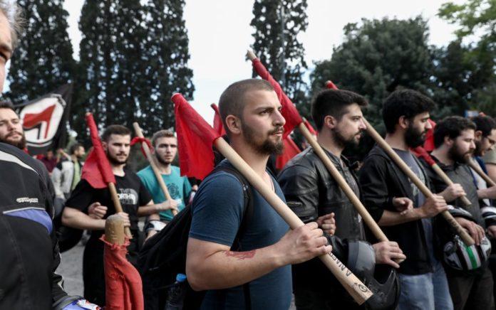 Θεσσαλονίκη: Πορεία από ΒΙΟΜΕ και «Επιτροπές Αγωνα»