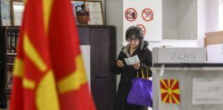 Βόρεια Μακεδονία: Δεύτερος γύρος των προεδρικών εκλογών