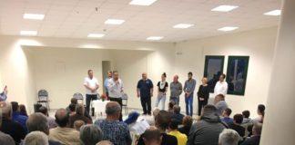 Θετική ψήφο από τους πολίτες ζητά ο Παντελής Τσακίρης