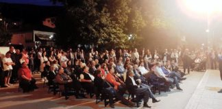 Τσακίρης: «Η δουλειά του δημάρχου είναι πλήρους απασχόλησης»