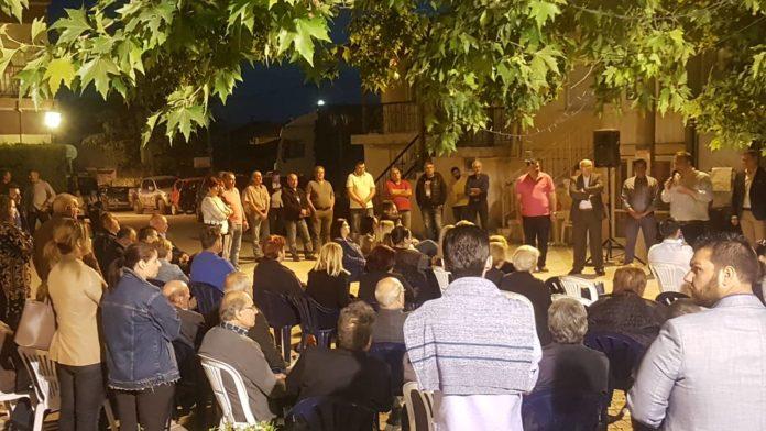 Τσακίρης:«Προσηλωμένος σε πρακτικές του '80 ο απερχόμενος δήμαρχος»