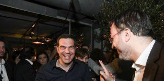 """""""Ολοένα και κλείνει η ψαλίδα ΝΔ-ΣΥΡΙΖΑ"""""""