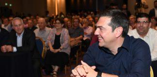 Πώς η Προοδευτική Συμμαχία καθορίζει το μέλλον ΣΥΡΙΖΑ