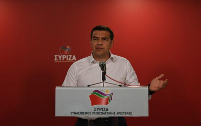 Τα ποσοστά του ΣΥΡΙΖΑ στη Μακεδονία με φόντο τις Πρέσπες