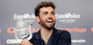 Η Ολλανδία νικήτρια της Eurovision 2019