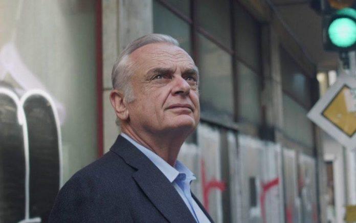 Α. Αϊβαλιώτης: «Αιχμάλωτοι πολέμου οι ηττημένοι των εκλογών»