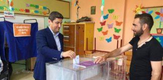 Αυγενάκης: «Από αύριο ξενικά μια νέα ημέρα για την Πατρίδα μας»