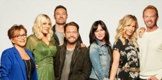 «Beverly Hills 90210»: Η θρυλική εφηβική σειρά επιστρέφει